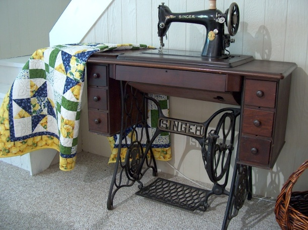 dating singer treadle machines Product features belt fits for most singer treadle sewing machines, long enough, just.