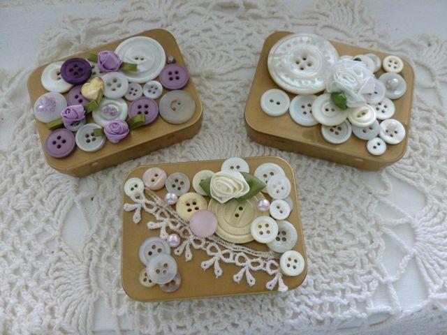 Buttonboxes