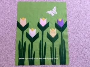 tulipwool