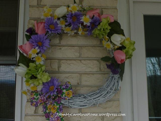 Wreathfinish