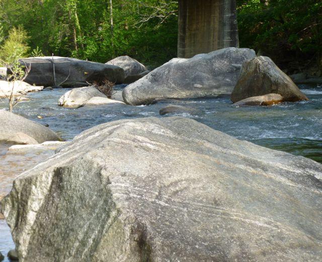 Riverrocks