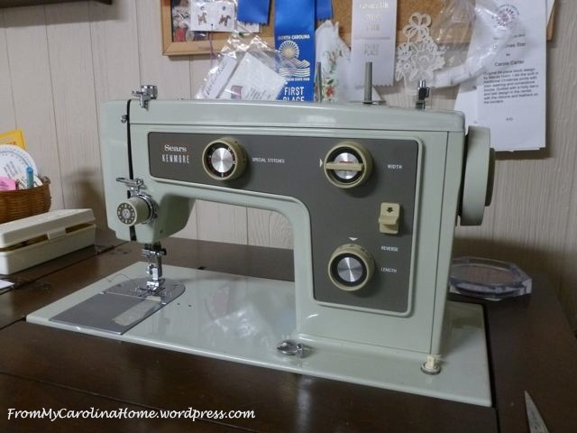 How To Clean And Care For Your Older Sewing Machine From My Extraordinary How To Clean Sewing Machine