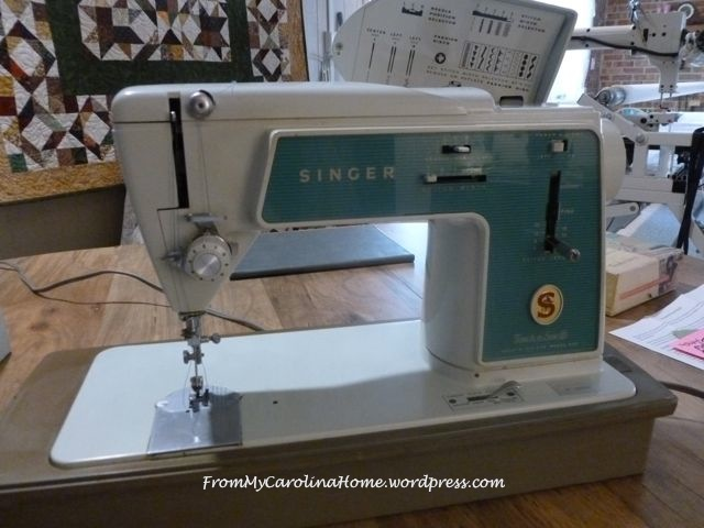 How to Clean and Care For Your Older Sewing Machine From My Magnificent Singer Sewing Machine Cleaning