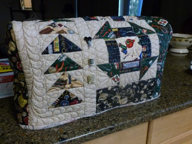 Quilting Project Tutorials From My Carolina Home