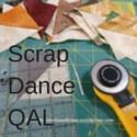 Scrap Dance QAL