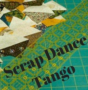 Scrap Dance Tango