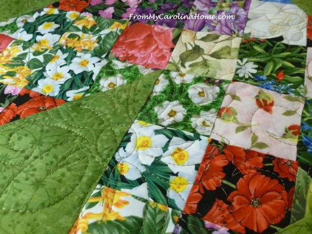 Quickstep Quilting 2