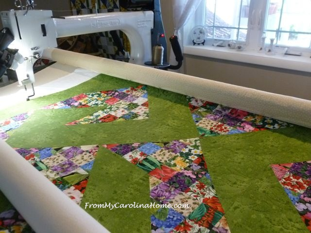 Quickstep Quilting 3