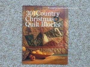 Book 301 block
