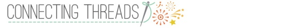 Connecting Threads Logo
