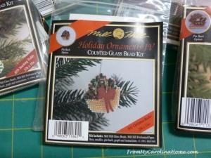 Prize bead kit