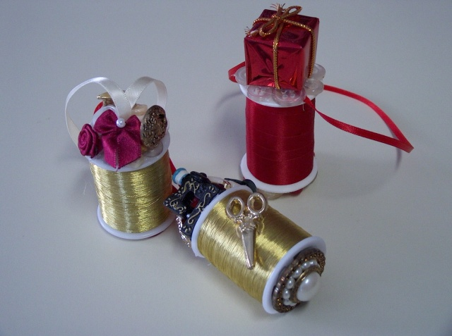 Threadspoolornaments